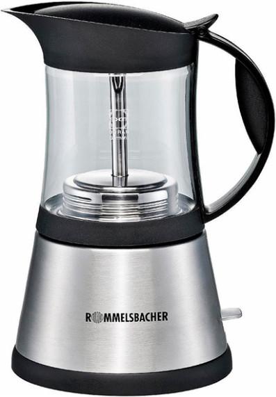 Кофеварка Rommelsbacher EKO 376/G
