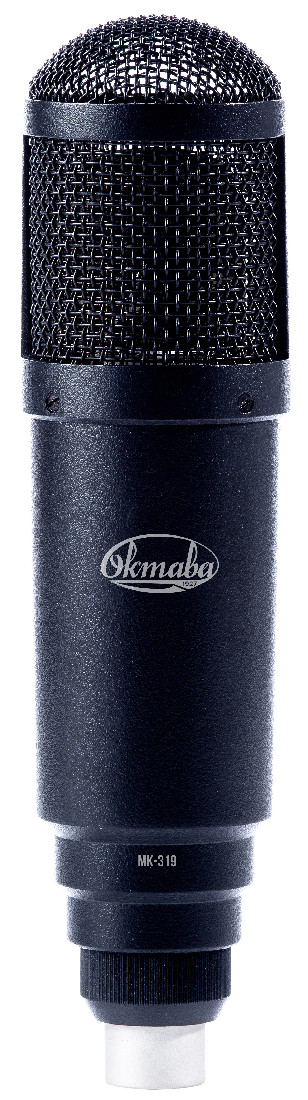 Студийный микрофон Октава МК-319