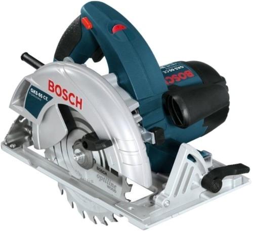 Дисковая пила Bosch 0601668700
