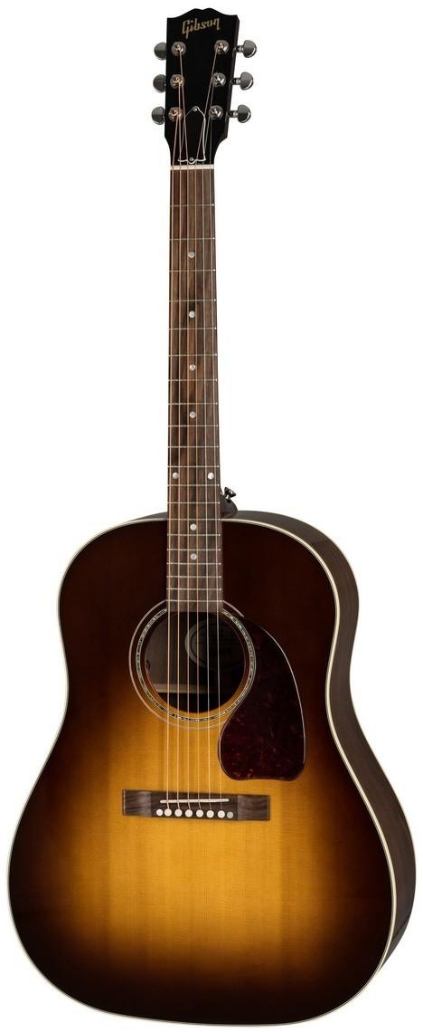 Акустическая гитара Gibson 2019 J-15 Walnut Burst