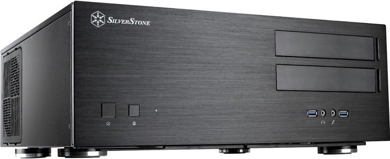 Корпус для компьютера SilverStone Grand…