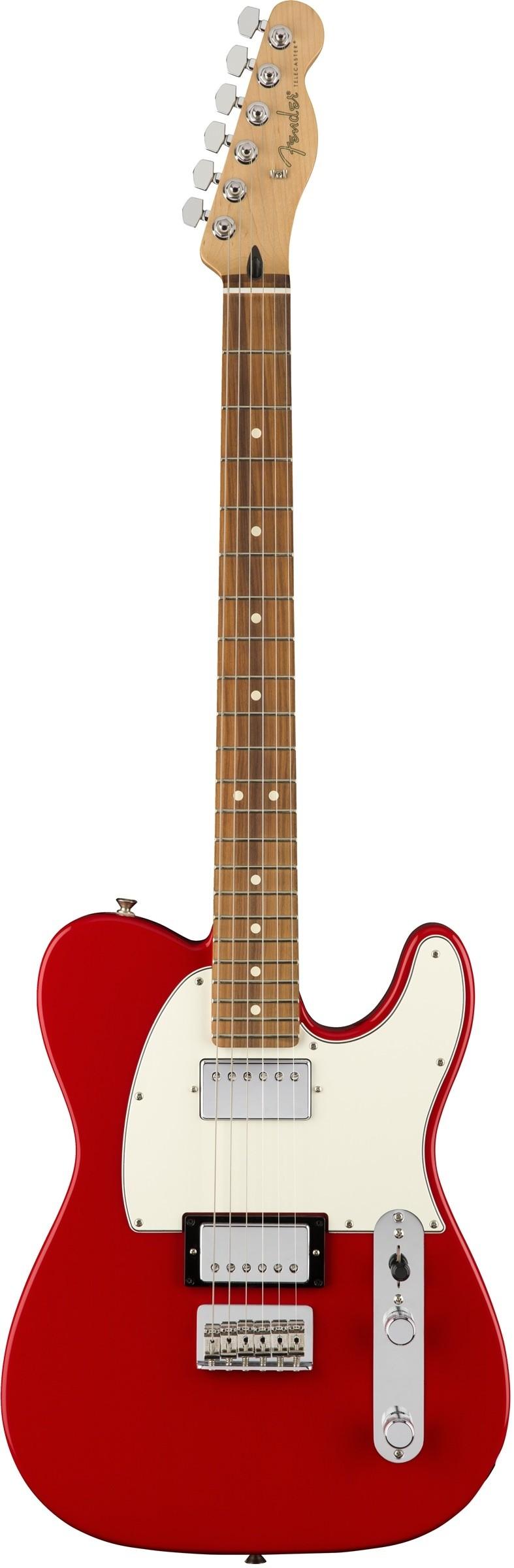 Электрогитара Fender Player Tele HH PF …