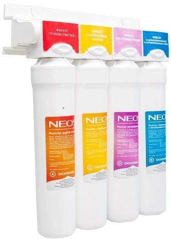 Фильтр Coolmart Neos One 4