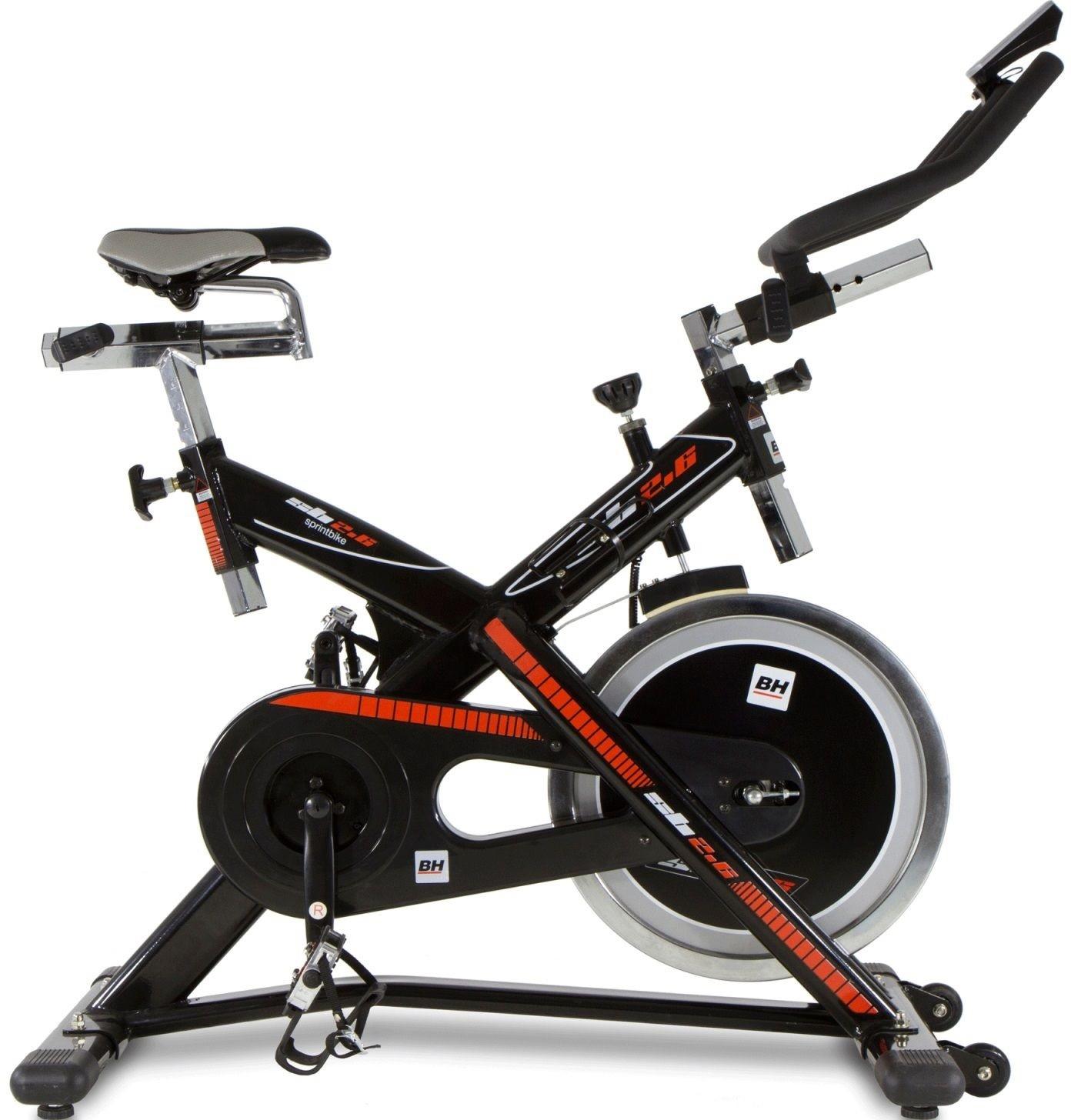 Велотренажер BH Fitness SB2.6