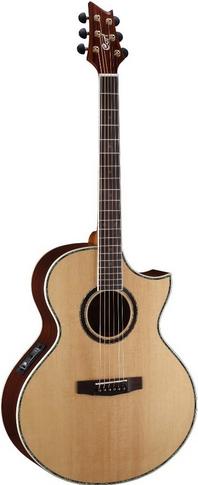 Акустическая гитара Cort NDX Series