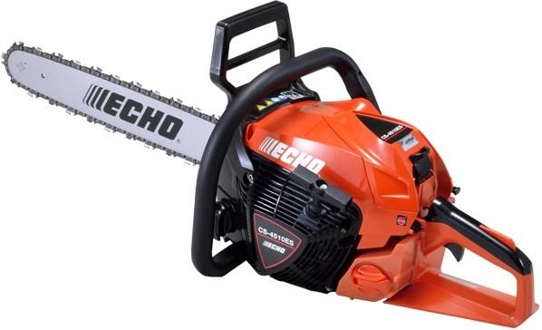 Бензопила Echo CS-4510ES/38RD