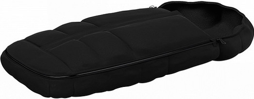 Конверт Thule City 55 см Midnight Black