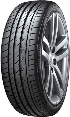 Комплект из 4-х шин Laufenn S Fit EQ LK01 195/60 R15 88V (Л)