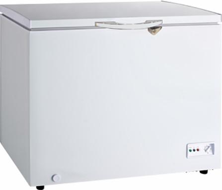 Морозильник Vestfrost VFCH354W