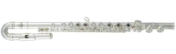 Флейта Roy Benson FL-402R2