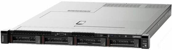 Сервер Lenovo ThinkSystem SR250 3,3GHz/8Gb