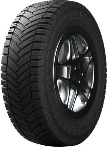 Комплект из 4-х шин Michelin Agilis CrossClimate 205/65 R16C 107/105T PS=103T (Л)