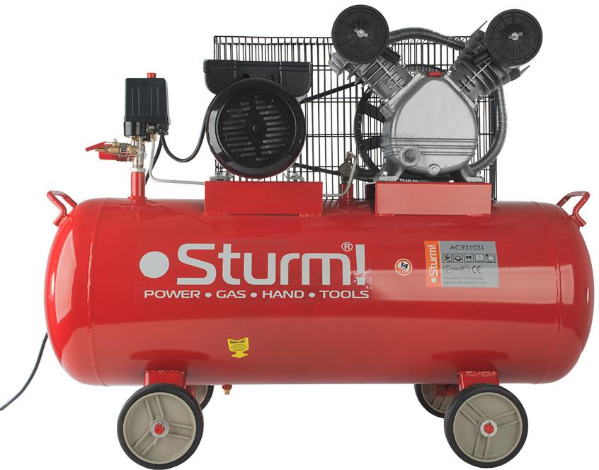 Воздушный компрессор Sturm! AC931031