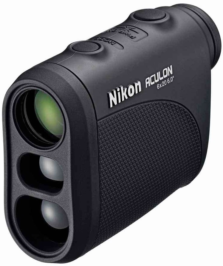 Дальномер Nikon LRF Aculon AL11