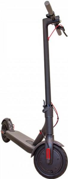 Электросамокат Xiaomi Mijia Electric Scooter M365 NewGen 2.0 EU Black