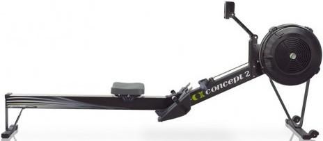 Гребной тренажер Concept2 D PM5 Black