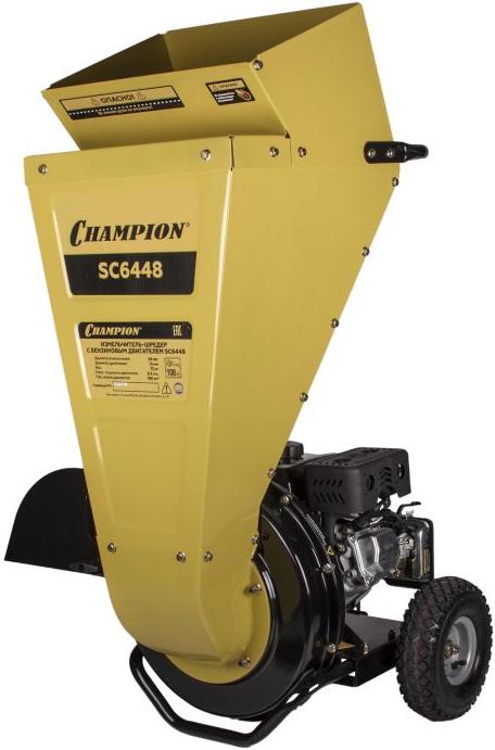 Измельчитель Champion SC6448