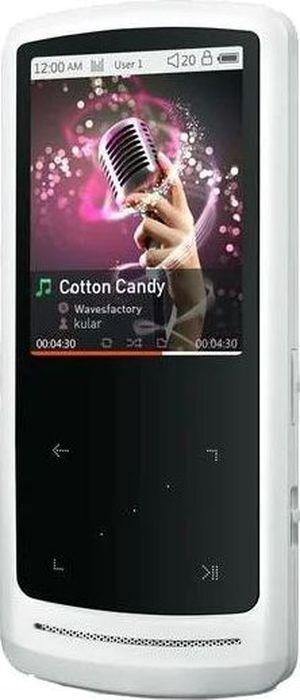 Mp3 плеер Cowon iAudio 9+ 32Gb White