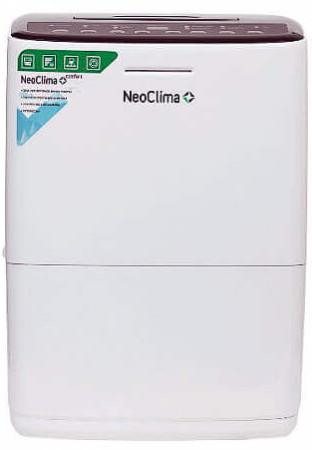 Осушитель воздуха Neoclima ND-24AH White