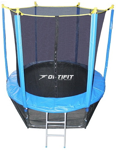 Батут Optifit Like 6FT Blue