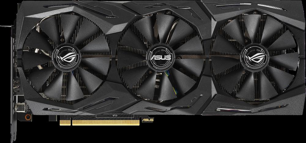 Видеокарта Asus GeForce RTX 2070 Super …