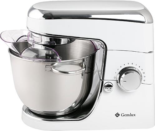 Кухонный комбайн Gemlux GL-SM-88CR