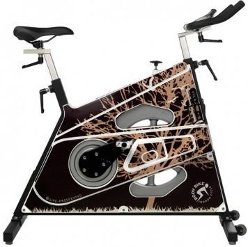 Сайкл-тренажер Body Bike Design Covers Nature