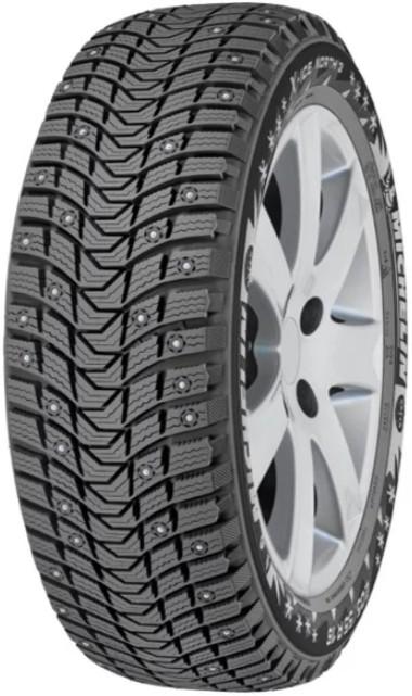 Комплект шин Michelin X-Ice North XIN3 …