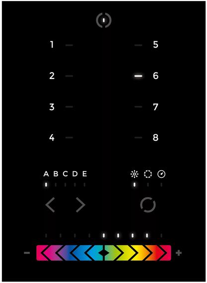 Контроллер Sunlite STICK-KE2
