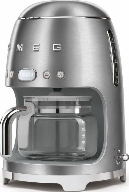 Кофеварка Smeg DCF02SSEU