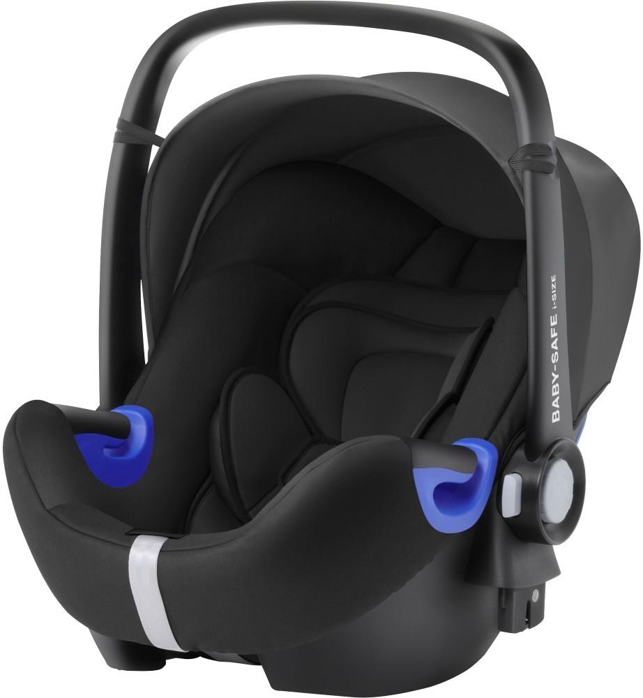 Автокресло Britax Roemer Baby-Safe2 i-Size Cosmos Black (0-13 кг)
