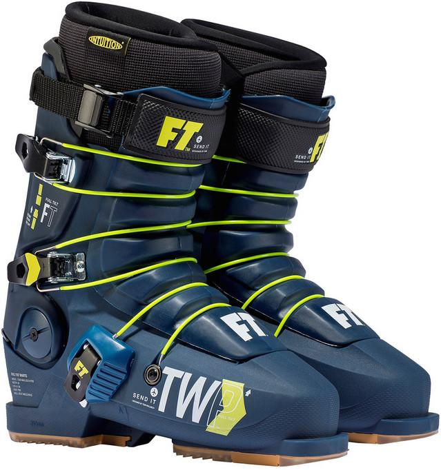 Ботинки Full Tilt Tom Wallisch Pro Ltd …