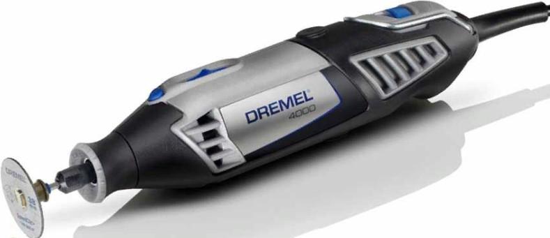 Гравер Dremel 4000-4/65JH