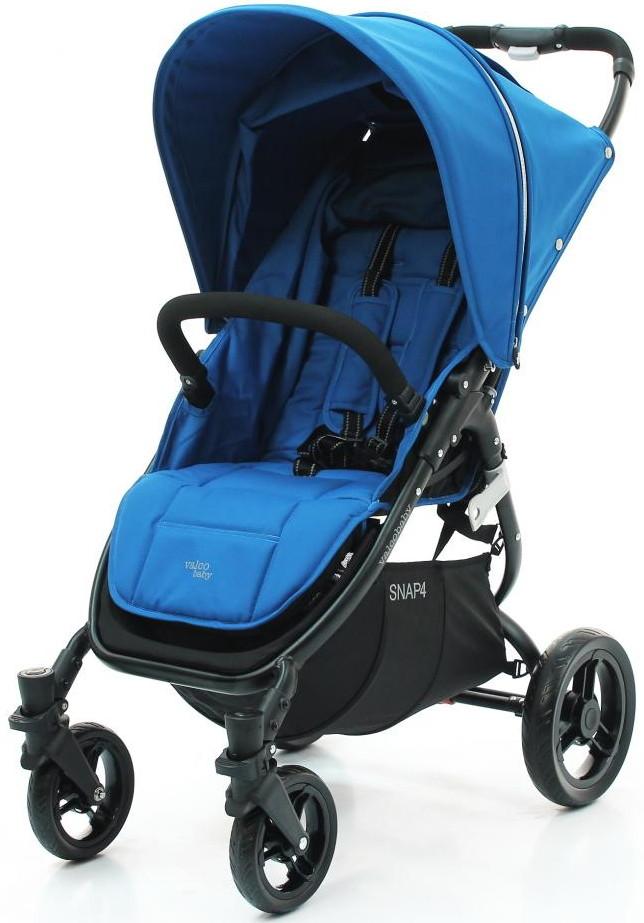 Коляска Valco Baby Snap 4 Ocean Blue