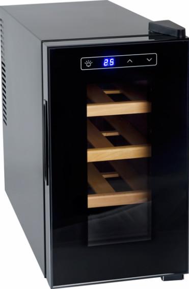 Винный шкаф Gemlux GL-WC-8W