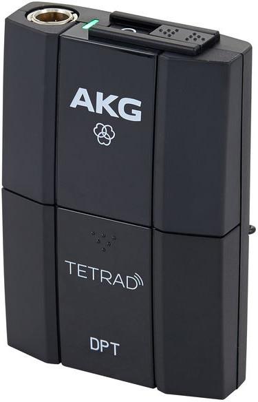 Цифровая радиосистема AKG DPT Tetrad