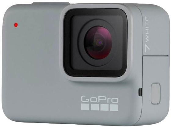 Экшен-камера GoPro Hero7 White Edition