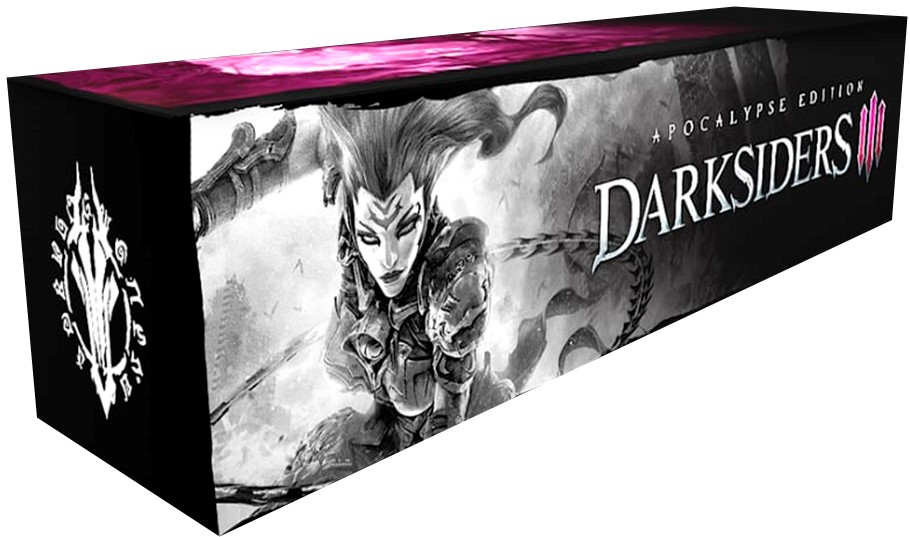 Игра Darksiders III Apocalypse Edition …