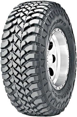 Комплект из 4-х шин Hankook Dynapro MT RT03 245/75 R16 120/116Q (Л)