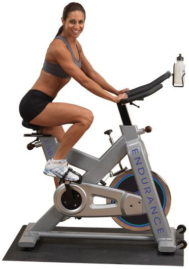 Велотренажер Body-Solid Endurance ESB250