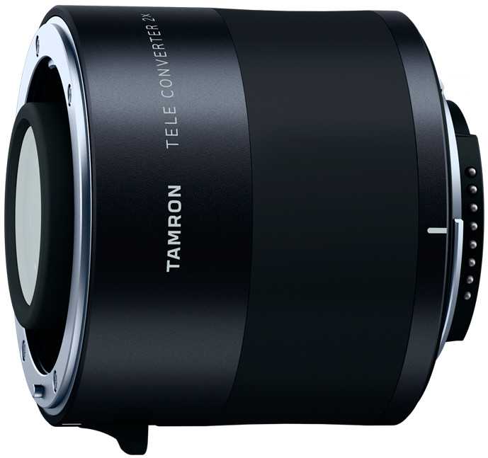 Телеконвертер Tamron TC-X20 for Canon
