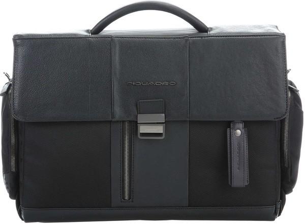 Портфель Piquadro Brief CA1045BR/N Black