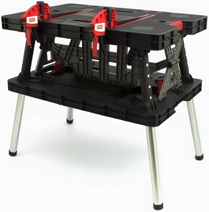 Верстак Allibert Folding Work Table