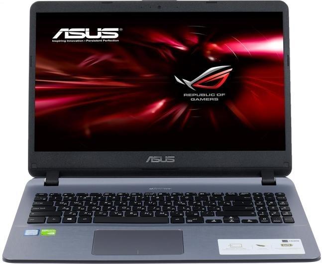 "Ноутбук Asus F507UF-EJ264T 15,6""/2,3GHz…"