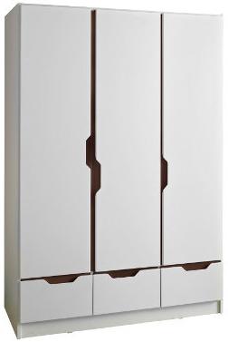 Шкаф Geuther Fresh коричневый