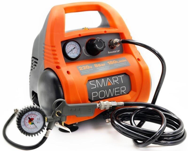 Компрессор Berkut Smart Power SAC-280