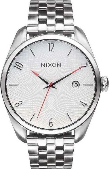 Наручные часы Nixon Bullet 38mm White