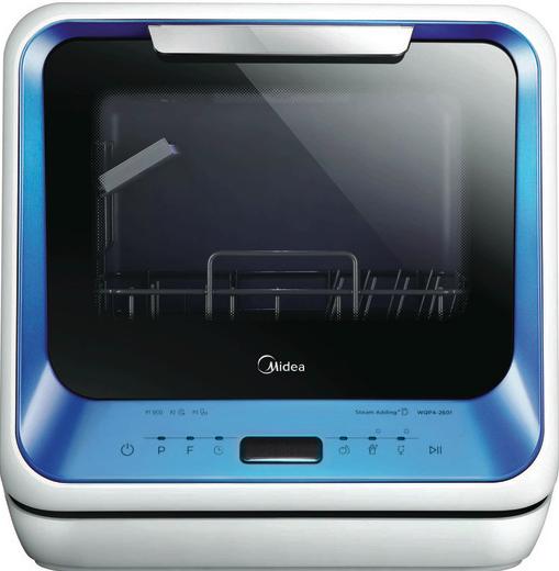 Посудомоечная машина Midea MCFD42900BL …
