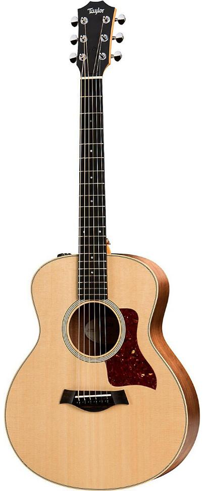 Акустическая гитара Taylor GS Mini-E Wa…