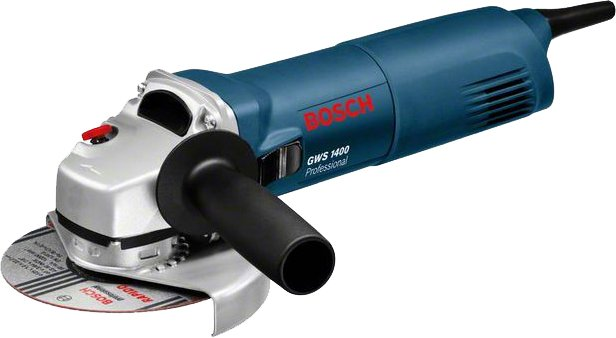 Угловая шлифмашина Bosch 06018248R0
